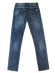 KE8028 джинсы мужские, синие