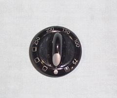 Ручка режимов духовки плиты Beko 450910113