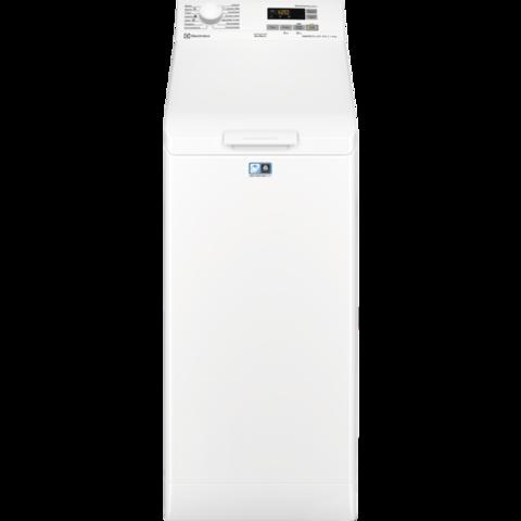 Стиральная машина с вертикальной загрузкой Electrolux EW6T5R261