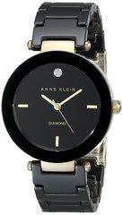Женские наручные часы Anne Klein 1018BKBK