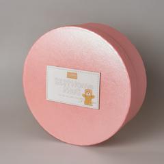 Подарочный набор для девочки (чашка+тарелка+мишка) 5123