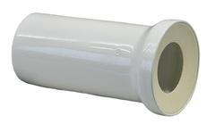 Отвод Rehau Raupiano Plus 110/250 мм. для выпуска унитаза