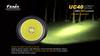 Купить Фонарь аккумуляторный Fenix UC40, 960 лм, Ultimate Edition (модель 34012) по доступной цене
