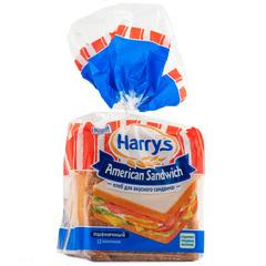 """Хлеб """"Harry`s"""" пшеничный, 470 г"""