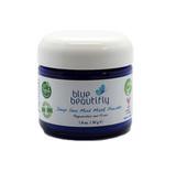 Сухая маска-пилинг с морскими минералами, Blue Beautifly
