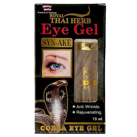 Гель под глаза с ядом кобры Syn-Ake Cobra Eyes Gel, 15 мл.