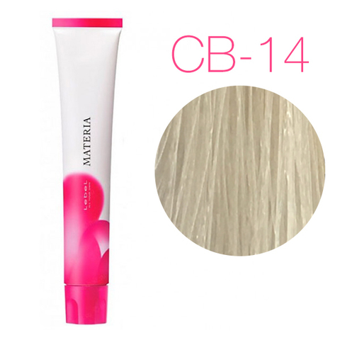 Lebel Materia 3D CB-14