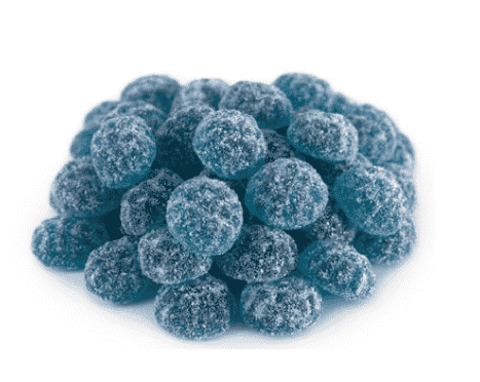 TPA: Blueberry Candy 10 ml