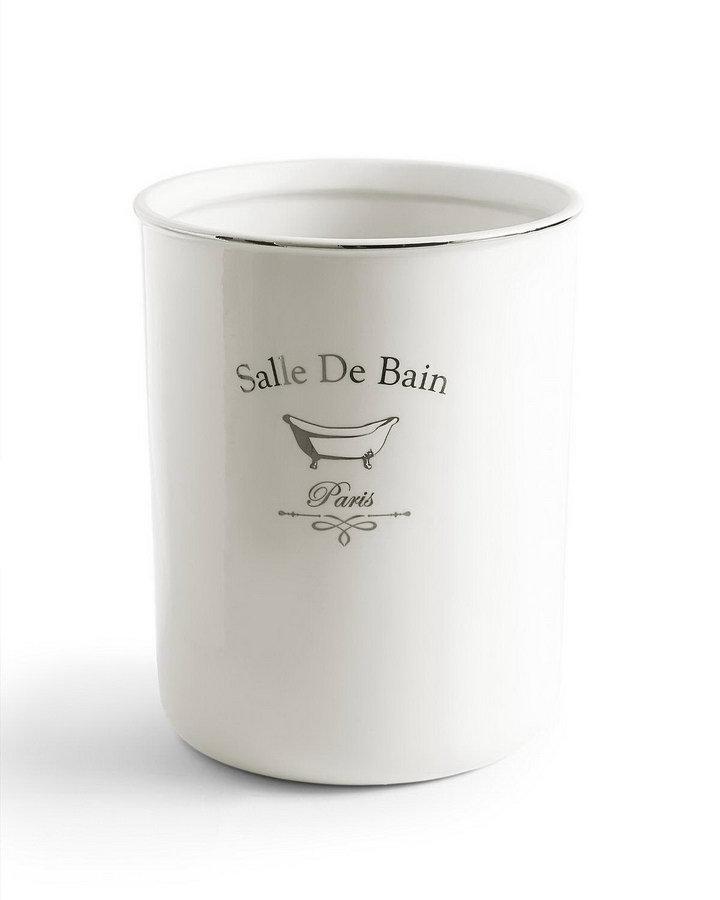 Ведро для мусора Kassatex Salle De Bain