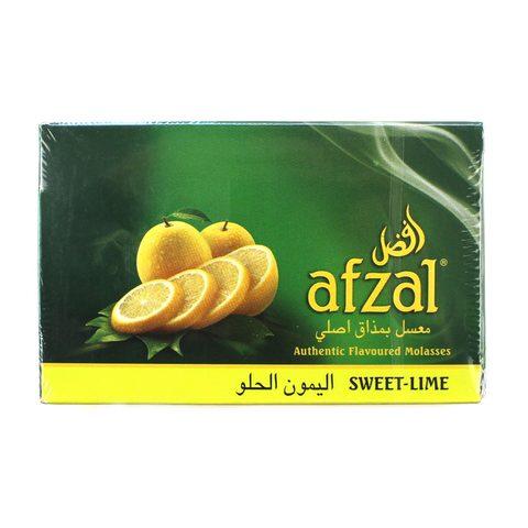 Табак для кальяна Afzal Sweet Lime 50 гр.
