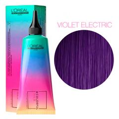 L'Oreal Colorful Hair Violet electric (Электрический лиловый) - Крем с пигментом прямого действия