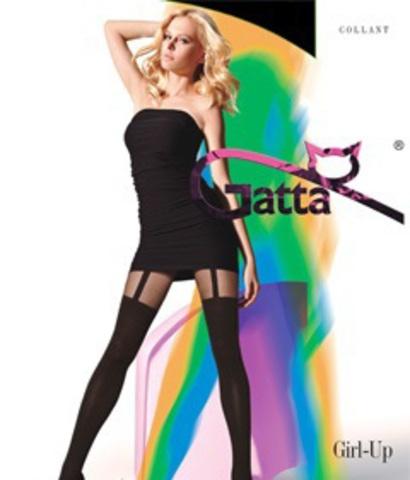 Колготки Gatta Girl Up 01