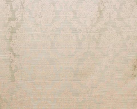 Портьерная ткань жаккард Афродита абрикосовый