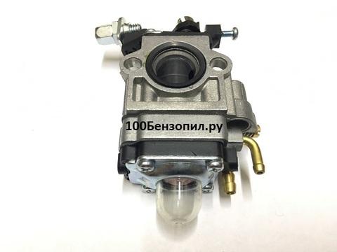 Карбюратор на бензотриммер с объем двигателя 43-52cc.