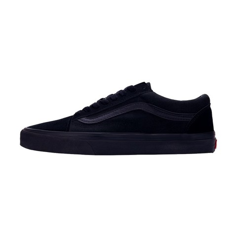 Кеды Vans Old Skool Black (36-45 р.)