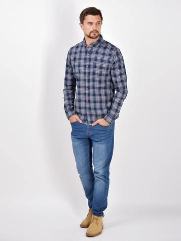 Рубашки д/р муж.  M922-05D-61CS