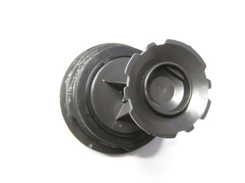 Фильтр сливного насоса (помпы) для стиральной машины LG - 383eer2001b