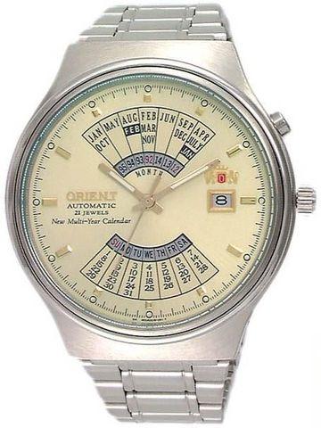 Купить Наручные часы Orient FEU00002CW по доступной цене