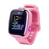 Vtech. Часы Kidizoom SmartWatch DX, розовые