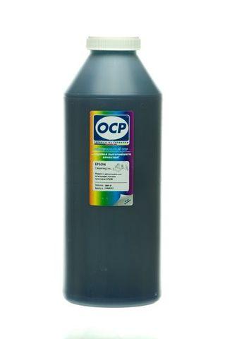 OCP ECI - жидкость для реанимации печатающих головок принтеров EPSON (синяя) 1000 gr