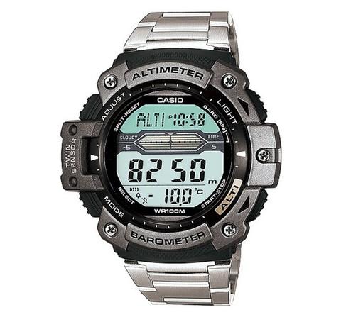 Купить Наручные часы Casio SGW-300HD-1AVDR по доступной цене