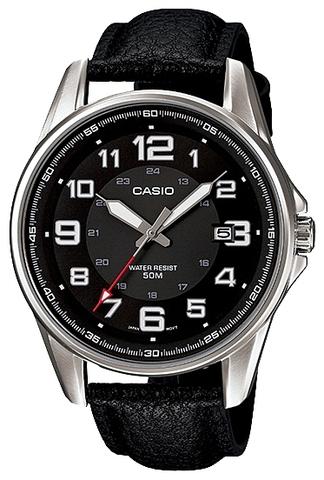 Купить Наручные часы CASIO MTP-1372L-1BDF по доступной цене