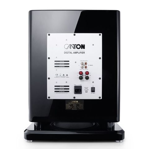 Canton SUB Reference 50K-R