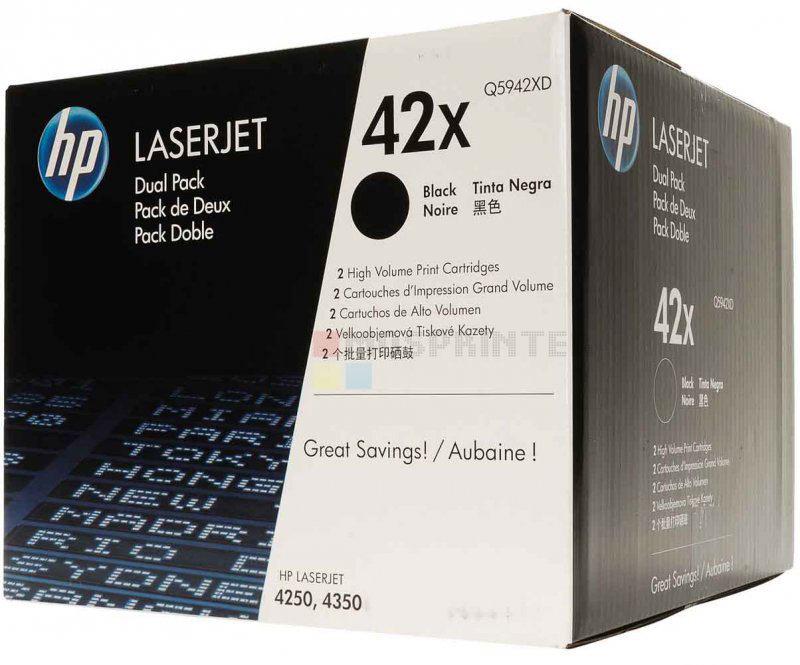 HP Q5942XD