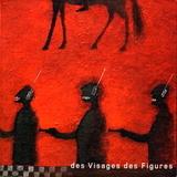 Noir Desir / Des Visages Des Figures (Coloured Vinyl)(2LP)