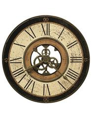 Часы настенные Howard Miller 625-542 Brass Works