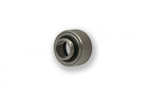 EK-HD Adapter 12/16mm - Black Nickel