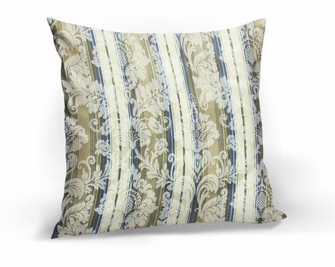 Подушка декоративная Melisa голубой