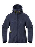 Bergans куртка 6916  Bryggen Youth Jacket Night Blue