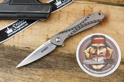 Складной нож Eros K455TXP