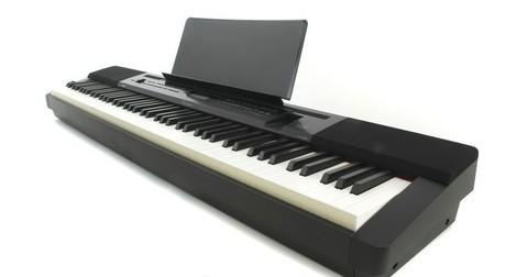 Casio Цифровое фортепиано PX-350 Privia (без стойки)