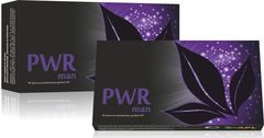 APL. Аккумулированное драже APLGO PWR man для интимного здоровья мужчин
