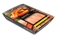 Колбаски куриные с томатами, 660г