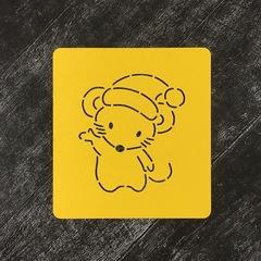 Мышка №28