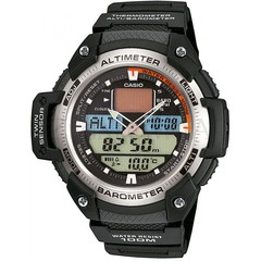 Наручные часы Casio SGW-400H-1BVER