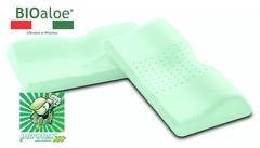 Ортопедическая подушка BIO aloe Comfort