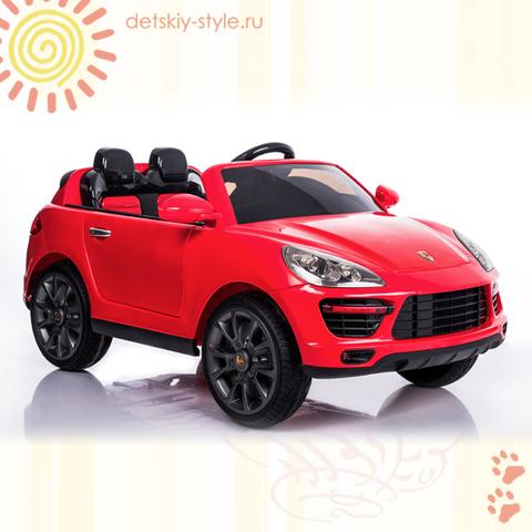 Porsche Cayenne SH808