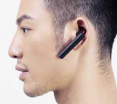 Гарнитура Xiaomi Mi Bluetooth headset (черная)