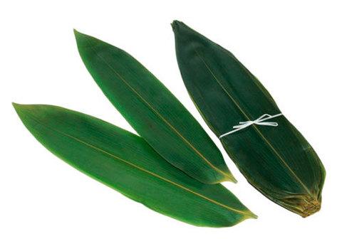 Бамбуковые листья, 100шт