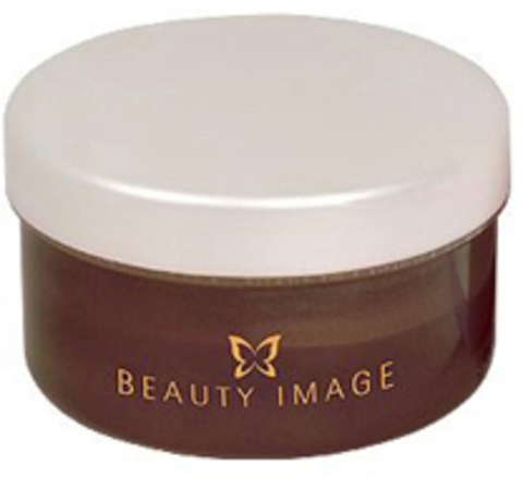 Beauty Image Крем-парафин Шоколад - Холодный