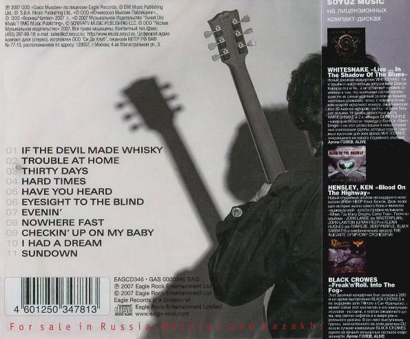 Gary Moore - Close As You Get.rar | Uloz.to