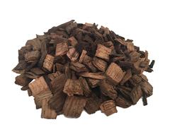 Чипсы дубовые кавказские (сильный обжиг) 50 грамм