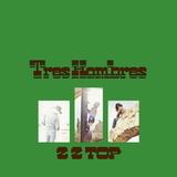 ZZ Top / Tres Hombres (CD)
