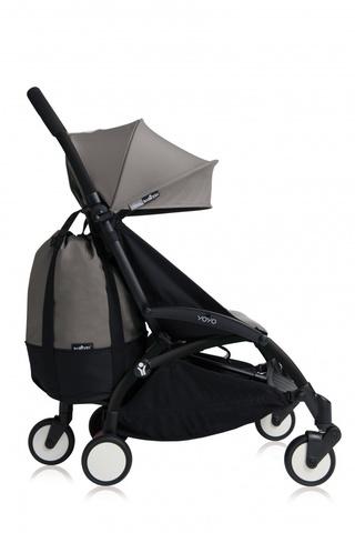 Babyzen Сумка для коляски YOYO+ с колесом платформой в наличии