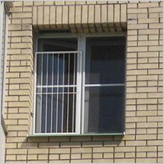 Решетки на окна от детей КидСтоп