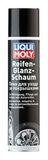 Reifen-Glanz-Schaum — Пенообразное средство по уходу за покрышками